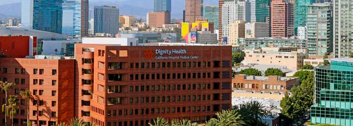california Hospital Medical Center
