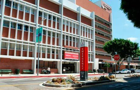 California Hospital Medical Center ER