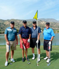 CHMC Golf Classic Tournament