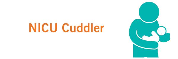 NICU Cuddler