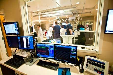 california Hospital Medical Center
