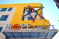 Hope Street Family Center