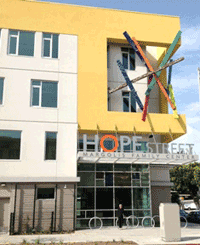 california Hospital Medical Center Hope Street Family Center